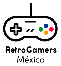 Retro Gamers Mexico
