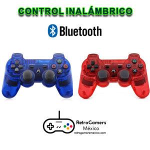 Controles Inalambricos Tipo PlayStation