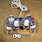 Control Tipo PlayStation