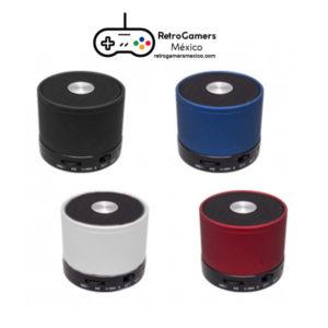 Mini Bocina Bluetooth Inalámbrica